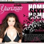 Club Yurizan Join With SMS