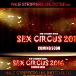 Discount Male Strippers Unlimited Offer