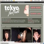 Free Tokyo Face Fuck Accounts And Passwords