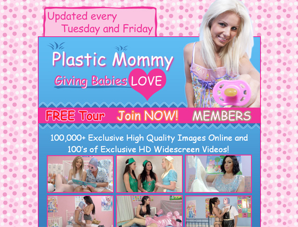 Plasticmommy Join Page