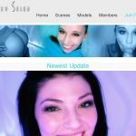 Swallow Salon Xvideos