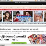 Serbiansex Log In